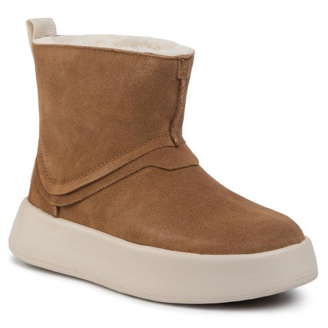 Boty UGG - W Classic Boom Boot 1104613 Che (41)