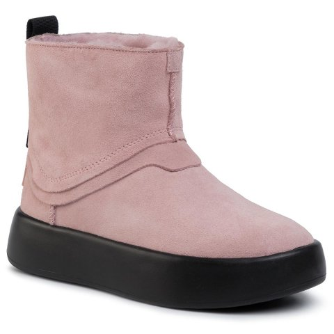 Boty UGG - W Classic Boom Boot 1104613 Pcry (39)